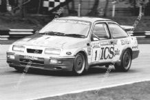 Ford Sierra Cosworth Andy Rouse Brands BTCC 1987